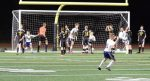 Tuesday Middle School Boys Strike First vs. North Allegheny Gold