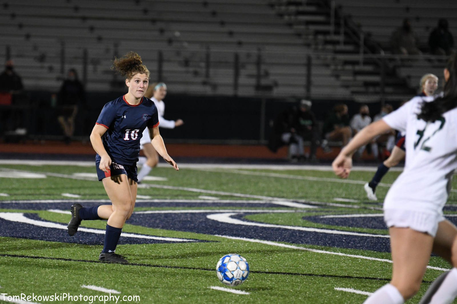 Shaler Area girls soccer looking to future after pair of positive late-season results