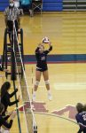Shaler Area girls volleyball team clears one hurdle, but faces another