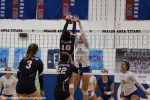 Balanced attack leads Shaler Area volleyball to winning season