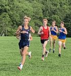 Despite hard-luck finish, Shaler Area cross country team pleased with season