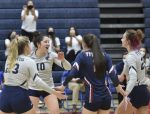 Shaler Area volleyball shows mettle in WPIAL finals loss to North Allegheny