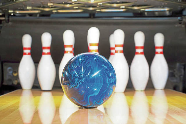Busier schedule suits Shaler Area bowlers