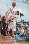 Shaler Area girls basketball focused on limiting turnovers