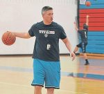 Shaler Area boys basketball working to overcome personnel shuffles