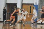 Shaler Area girls look to regain momentum once playoffs start