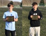 Two Titan Boys Soccer Players Named All-WPIAL