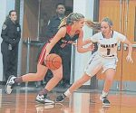 Shaler Area girls basketball team plans to build on this season's experience