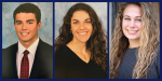 Three Shaler Area athletes named this year's Bill and Sue Suit Scholarship recipients