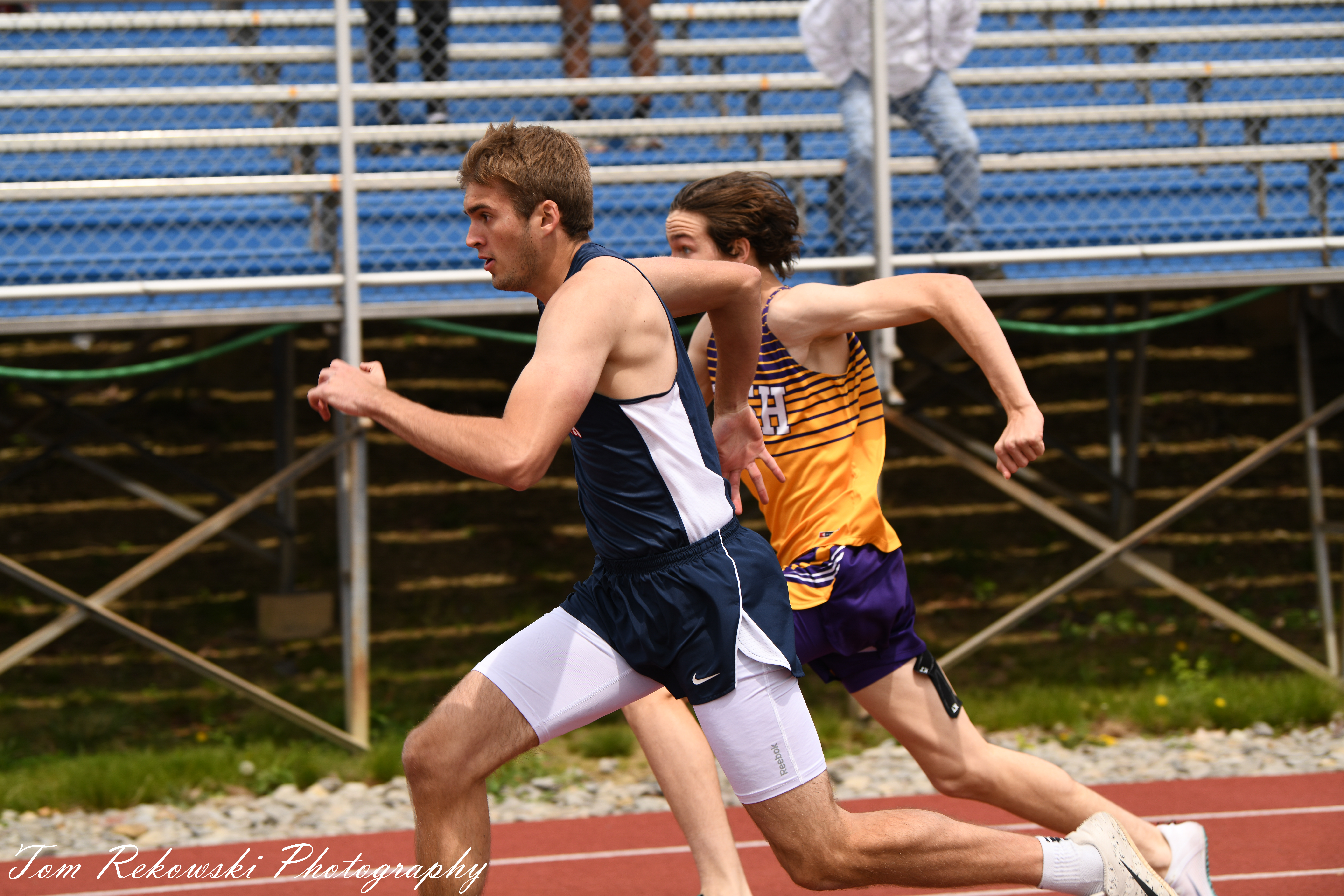 Titan Track & Field Head to Slippery Rock For Chance At States