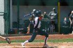 SA Softball vs. McDowell 5/1