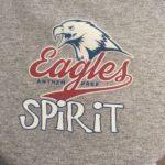 Spirit Shirt Day Calendar