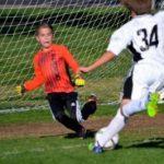 Anthem Preparatory Academy Boys Middle School Soccer beat Scottsdale Preparatory Academy 8-2