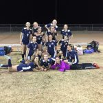 Varsity Girls Soccer Team Continue Their Magical Run to the Championship Game