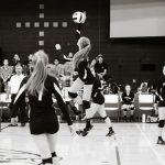 AP Girls Varsity Volleyball falls to Trivium Preparatory Academy 3-1