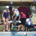 AP MS Swim Team Takes Second Place Overall at Queen Creek