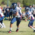 Anthem Preparatory Academy Middle School Football falls to SPA