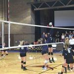 Anthem Prep JV Volleyball beat Paradise Honors High School 2-1