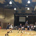Anthem Preparatory Academy Girls Varsity Volleyball beat Sedona Red Rock High School 3-0