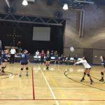 Anthem Preparatory Academy Girls Junior Varsity Volleyball beat Sedona Red Rock High School 2-0
