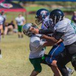 Anthem Preparatory Academy Middle School Football falls to @ Arete 28-24