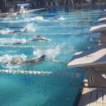 AP Varsity Swim Team takes 3rd place