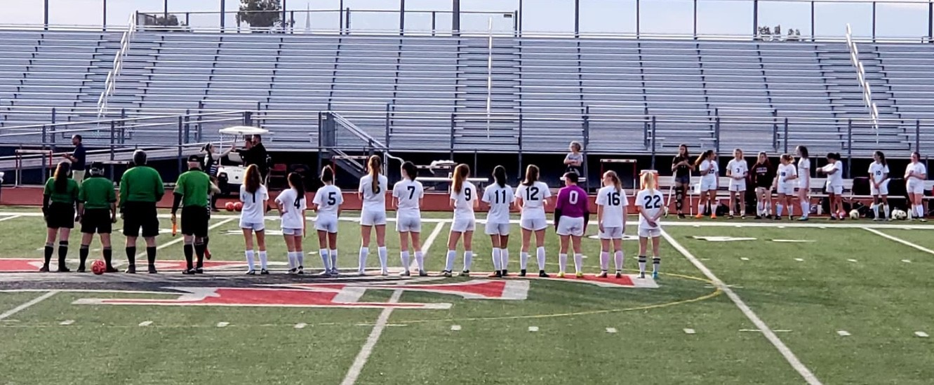 HS Girls Soccer Beats Pusch Ridge, Trivium, and #1 Seeded Yuma Catholic to Make it to the State Championship Game.