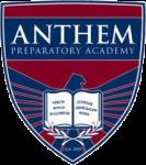 Anthem logo.