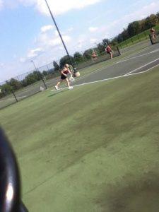 Girls Tennis Matches: Week of 8/25 (Vs. Crestwood, Coventry, Woodridge)