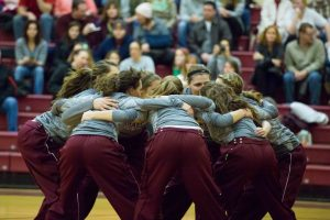 2015 Girls Basketball : PTC Champions