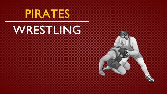 Portage County MS & HS Wrestling Tournament 1.9 & 1.10