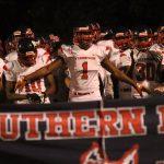 Southern Nash vs Hunt 10-25-2019
