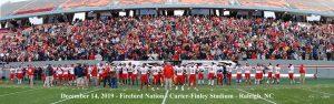 Football State Championship