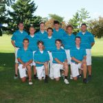 Boys Golf Falls Just Short Of State