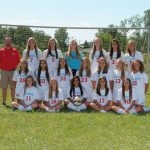 Soccer Girls Win Third Straight To Finish Regular Season, Ready For Tournament!