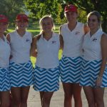 LCC Girls Golf