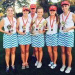 Girls Golfers Win Willow Bend Invitational!