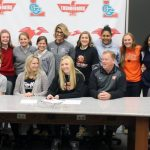 Stolly Signs With Findlay