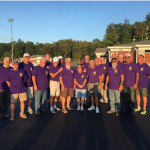 Undefeated Harbor team celebrates 50-year anniversary