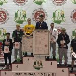 Lagoa Finishes Fourth at Super 32