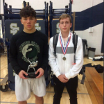 Lagoa, Wannett place at Solon Comet Classic