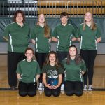 Bowling Teams Compete in Sectional Tournament