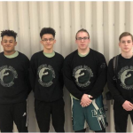Three Dragons Advance to Districts