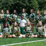 2019-20 Cheerleading Tryout Information