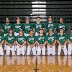 Varsity Baseball Finds Out Tournament Game