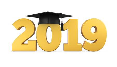 2019 Graduation Information/Senior Exams