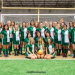Thursday Roundup: Girls Soccer Undefeated in CVC Play