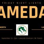 Week 3 Preview vs. Eastlake North