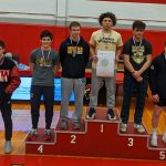 Lagoa Named County Wrestler of the Year