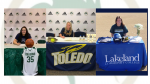 Three LHS Seniors Sign Their Letters of Intent
